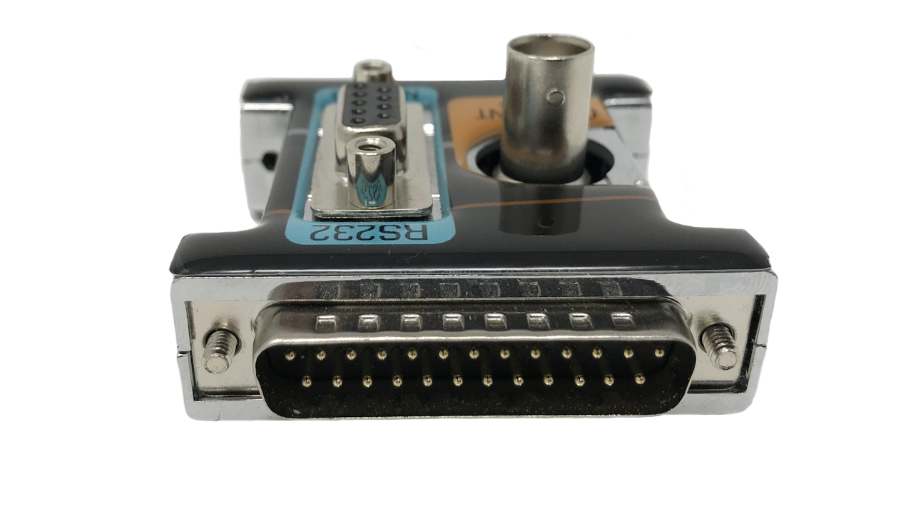 Daktronics500 Port expander