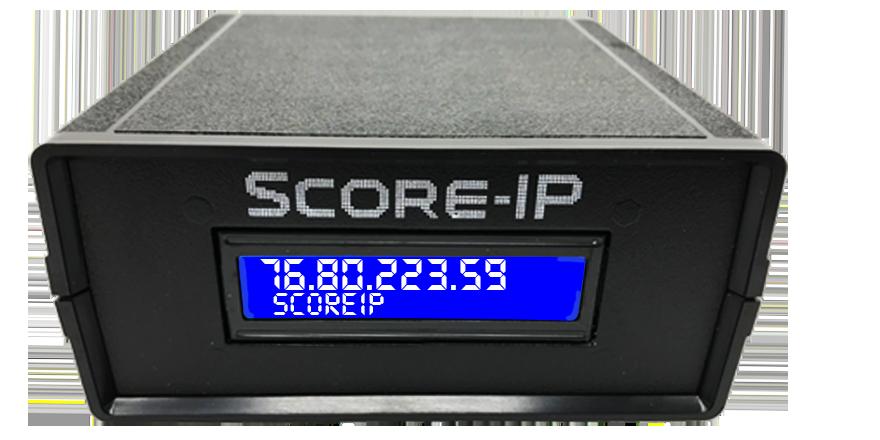 Score-IP