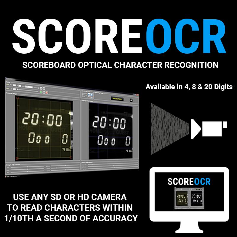 Score-OCR